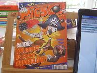 PICSOU MAGAZINE N°415 BE/TBE SANS CADEAU