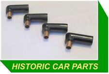 4 x periodo Plug tappi per MG Midget MK 1 948cc & 1098cc 1961-64