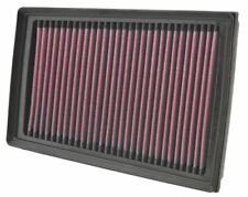 33-2944 K&N Air Filter fit NISSAN RENAULT Qashqai X-Trail Koleos