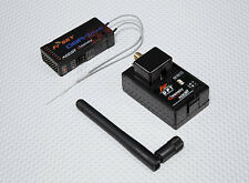 FrSky DF 2.4Ghz Combo Pack for futaba Module & RX for turnigy 9xr pro Compatible