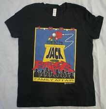 Blackish ABC TV Prop Cross Colours Jack the Rapper 1992 2015 vintage rep T shirt