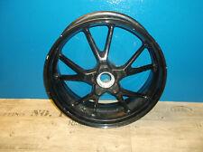 Triumph Speed Triple 1050 11-15 515NV Rim Wheel Rear Wheel Rear Wheel