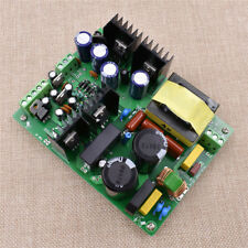 500W +/-70V PSU Audio Amp High-power Supply Board Use for Switching Power 1 Pc