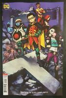 TEEN TITANS #20b (2018 DC UNIVERSE Comics) ~ VF/NM Comic Book