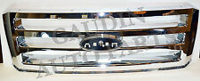FORD OEM 07-14 Expedition-Grille Grill 7L1Z8200BA