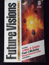 Future Visions - Victor Gollancz - 1997