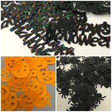 HALLOWEEN TABLE CONFETTI - PARTY,DECORATION,SCATTER TABLE