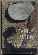 Charles NEIDER / Family Album First Edition 1962