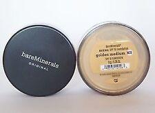 Bare Minerals Foundation - Golden Medium .3 oz/9 g