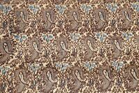 Vintage All-Over Traditional PAISLEY Design Mood Area Rug Hand-Knotted Wool 8x11