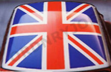 Classic Mini union jack roof decal. Rover Mini