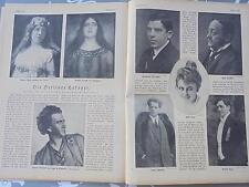 1917 la semaine 51/Berlin Opéra Ensemble