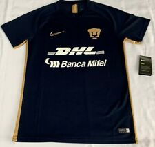 Nike Pumas Unam Training 100% Authentic Pumas Unam Entrenamiento 100% Original
