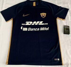 Nike Pumas Unam Training 100% Authentic Pumas Unam Entrenamiento 100% Original