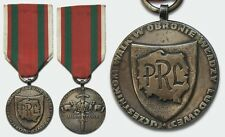 2817 POLAND POLISH MEDAL IN DEFENSE OF PEOPLES POWER original