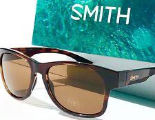 NEW* SMITH Optic WAYWARD Havana w ChromaPop POLARIZED Brown lens Sunglass