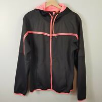 [ CRANE ] Womens Zip up hooded Jacket  | Size XL or AU 16 or US 12