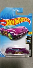 Hot Wheels Factory Error Defect Missing Front Rear Wheels Chassis Packaging RARE