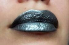 Quicksilver-Silver/Metallic Gray Lipstick-Natural-Gluten Free- Fresh - Handmade