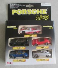 MIB MAY TAT TOY PRODUCTS DIECAST PORCHE COLLECTION