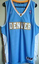 NBA Adidas Denver Nuggets Basketball Jersey L NWT 7912A 5fa275cab