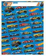 NEW Hot Wheels WILD RACER Favor Loot Treat Gift Bags Boy Birthday Party Supplies