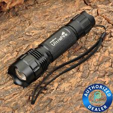 Torch UltraFire WF-501B CREE XM-L2 U3 LED 1200LM tactical xml-6 Flashlight Torch