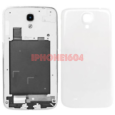 Samsung Galaxy MEGA i9200 i527 Full Housing Replacement Parts – White BRAND NEW
