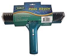 """Algae Brush Stainless Steel 12"""" / 30cm. BIG Brush for BLACK SPOT or GREEN algae"""