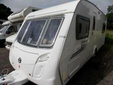 Swift Mobile & Touring Caravans with 2