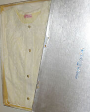 Miss Bergdorf Goodman Vintage 1960s Womens Nightgown Robe New Old Stock Sz M