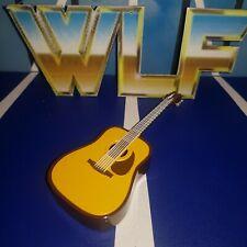 Breakable Guitar - Mattel Accessories for WWE Wrestling Figures