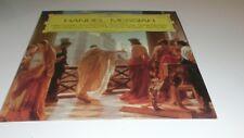 Handel Messiah Donath Karl Richter DGG 2530 643 LP