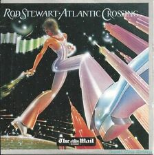 Album Promo Atlantic Pop Music CDs