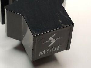 SHURE M55E Phono Cartridge - No stylus