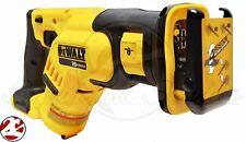 New DeWALT DCS387 20V Max Cordless Compact Variable Reciprocating Saw Sawzall
