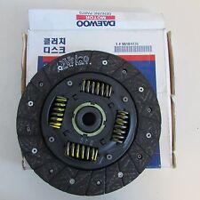 Disco frizione 96184036 Daewoo Nexia Mk2 1994- nuovo (8101 17-3-E-9)