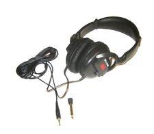 MFJ-392B - Radio Communication Headphones
