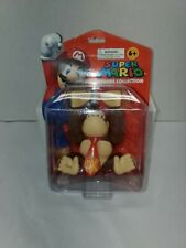 "2008 Official Nintendo Super Mario Bros Donkey Kong 6"" Figure RARE NEW HTF POPCO"