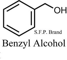 Benzyl Alcohol pure 200ml