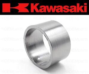 Kawasaki KX250F Exhaust Muffler Silencer Pipe Connector Joint Gasket