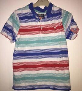Boys Age 10-11 Years - TU Sainsbury's Polo Shirt