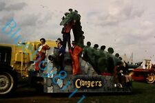 More details for young farmers club float clangers lincolnshire show 1972 original 35 mm slide