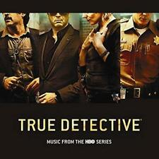 True Detective - Soundtrack - Various Artists (NEW CD)