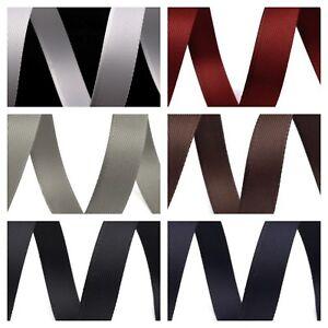 Firm Trouser Hem Kick Tape 14mm x 5M Colours Hemming Repair Clothing Curtains