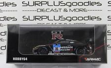 Tarmac Works 1:64 Hobby64 NISSAN GT-R NISMO GT3 Nurburgring 24H Gran Turismo #35