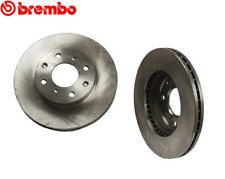 Front Right / Left Brake Disc Rotor Brembo 45251SH3A00 for Honda Civic CRX