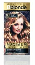 Jerome Russell Bblonde Highlighting Kit - Number 1 Light to Dk Brown Hair