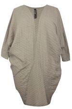 Spring 3/4 Sleeve Medium Knit Women's Jumpers & Cardigans