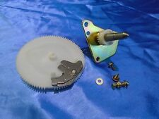 For Nikko NP-500 Turntable , Gears , Parts